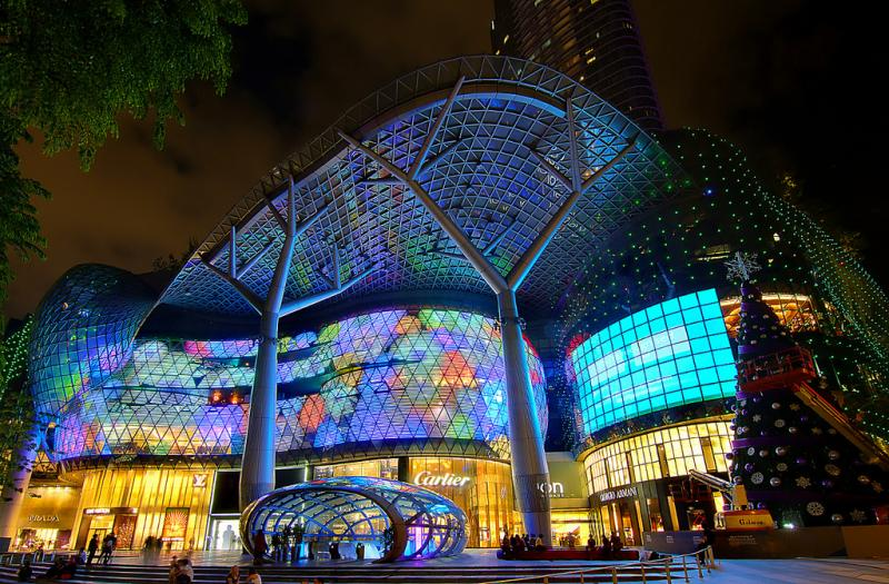 Ảnh: Flickr/ION Orchard/Erwin Soo/CC-BY